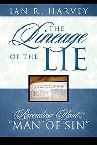 The Lineage of the Lie