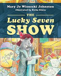 The Lucky Seven Show