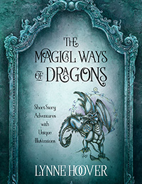 The Magical Ways of Dragons