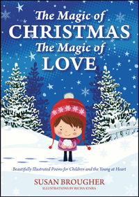The Magic of Christmas-The Magic of Love
