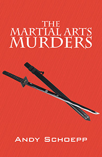 The Martial Arts Murders