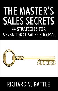 The Master's Sales Secrets