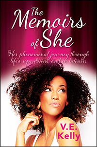 The Memoirs of She