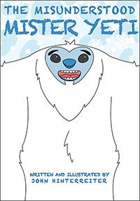 The Misunderstood Mister Yeti