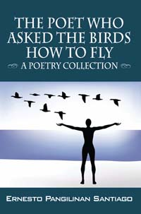 The Poet Who Asked the Birds How To Fly