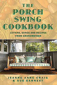 The Porch Swing Cookbook