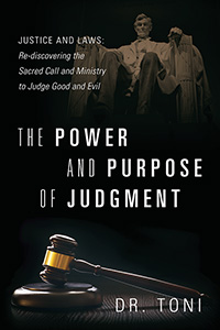 The Power and Purpose of Judgment