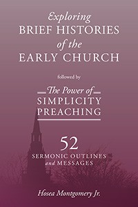 The Power of Simplicity Preaching