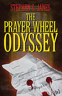 The Prayer Wheel Odyssey