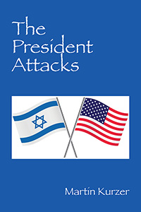 The President Attacks