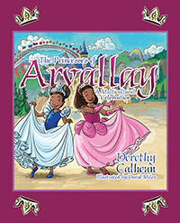 The Princesses of Arvally
