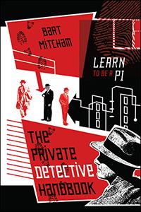 The Private Detective Handbook