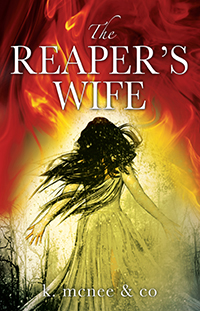 The Reaper's Wife