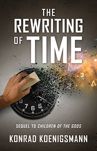 The Rewriting of Time