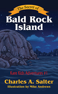 The Secret of Bald Rock Island