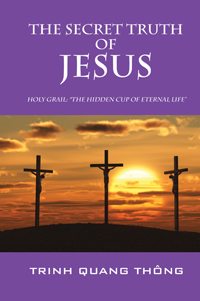 The Secret Truth of Jesus