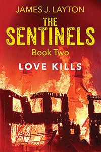 The Sentinels Book Two