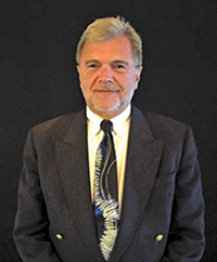 Gary Tutty