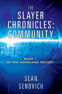 The Slayer Chronicles: Community