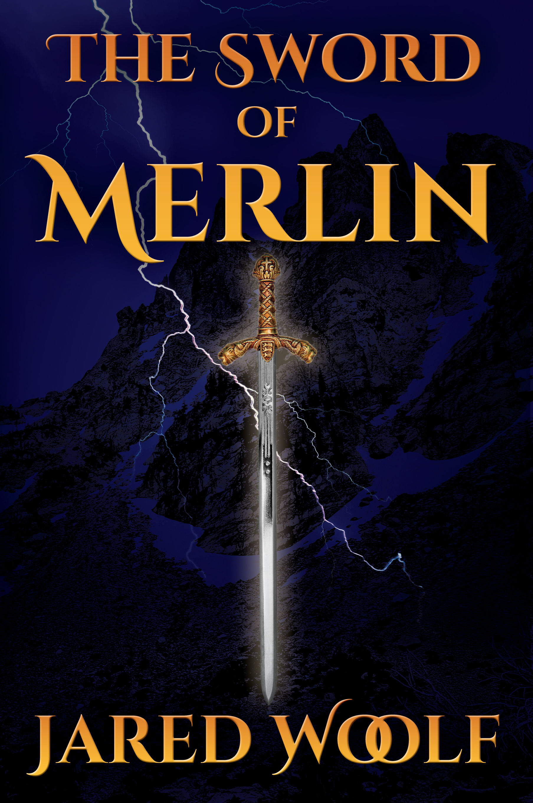 The Sword of Merlin