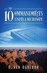 The 10 Commandments Under a Microscope
