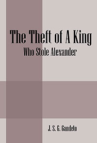 The Theft of A King