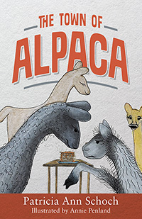The Town of Alpaca