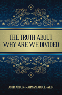 The Truth About Why Are We Divided