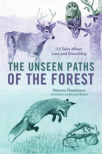 The Unseen Paths of The Forest