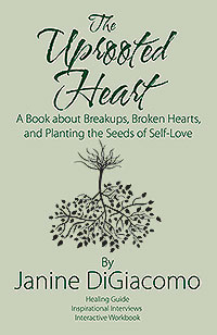 The Uprooted Heart