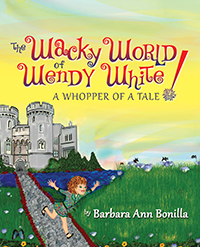 The Wacky World of Wendy White!