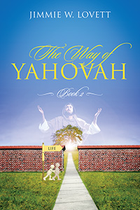The Way of Yahovah Book 2