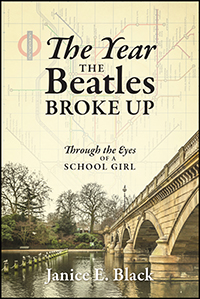 The Year the Beatles Broke Up