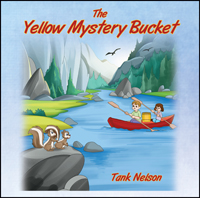 The Yellow Mystery Bucket