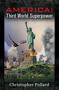 America: Third World Superpower