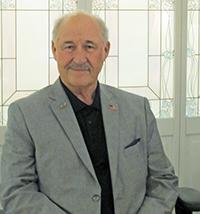 Jack Heslin
