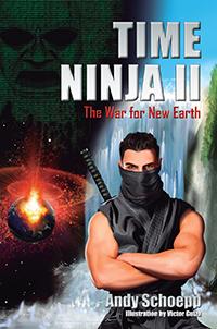 Time Ninja II