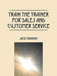 Train the Trainer for Sales and Customer Service
