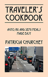 Traveler's Cookbook