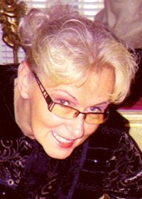 Dorothy Kardas, Psy.D. Th.D.