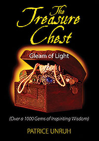 The Treasure Chest: Gleam of Light