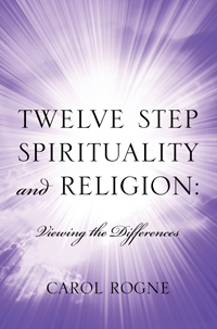 Twelve Step Spirituality and Religion