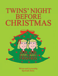 Twins' Night Before Christmas
