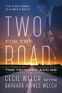 Two for the Road: the Trumpet and Me