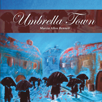 Umbrella Town Book Cover