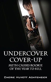 Undercover Cover-Up