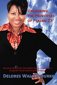 Unlocking The Principles of Psalms 23