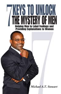7 Keys to Unlock the Mystery of Men