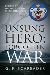 Unsung Hero; Forgotten War