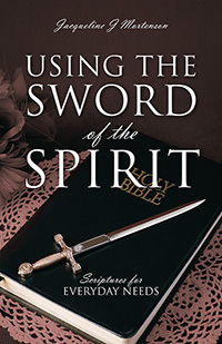 Using the Sword of the Spirit